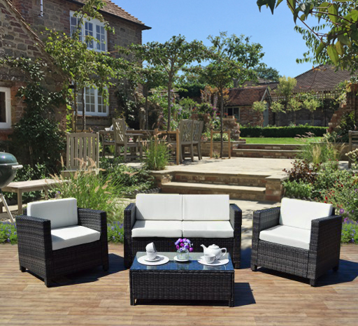 Rattan Sofa Sets and Styles - The Rattan Garden Furniture Blog